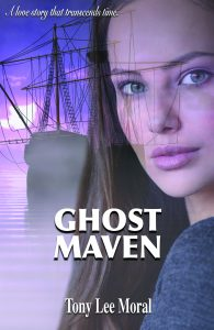 Ghost Maven cover