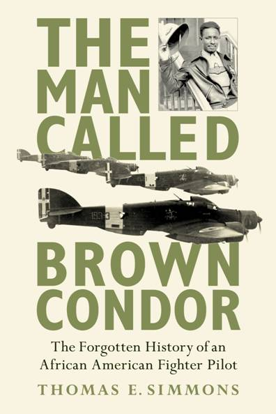 The Man Called Brown Condor cover art