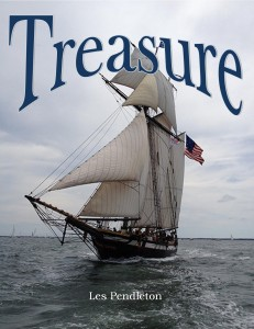 Treasure Front Cover